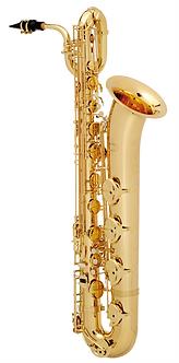 Buffet Crampon Bariton Saxofoon 400 Serie Advanced