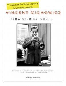 Cichowicz Flow Studies Volume 1 - Vincent Cichowicz