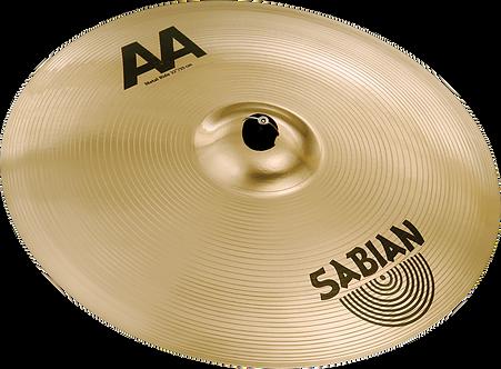 """Sabian Cymbaal AA Ride 22"""" Metal-X"""