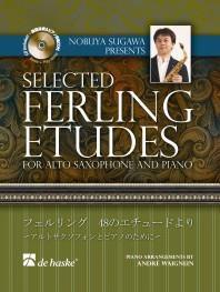 Selected Ferling Etudes