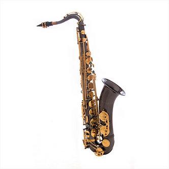 John Packer Tenor Saxofoon JP042B - Uitvoering: Zwart/Goudlak