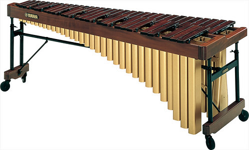 Yamaha YM-4900A Marimba