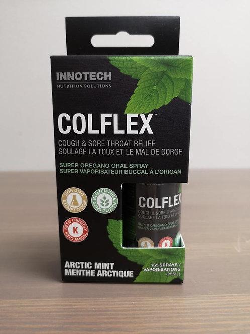 ColFlex-Oregano Oil Spray