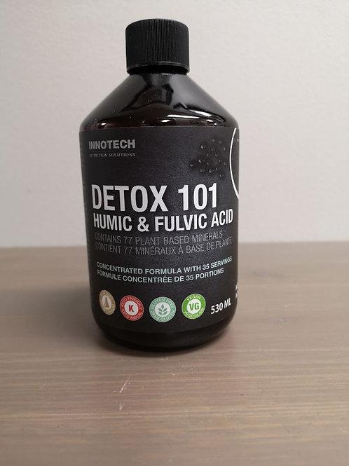 Detox 101