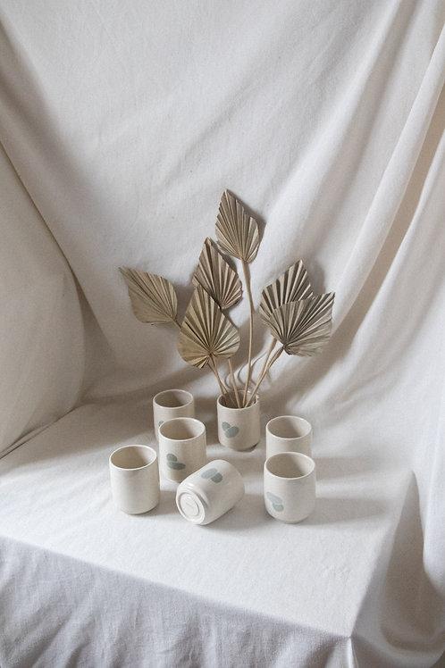 IOW Ceramic x Totuma