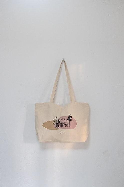 IOW Studio Bag Zip