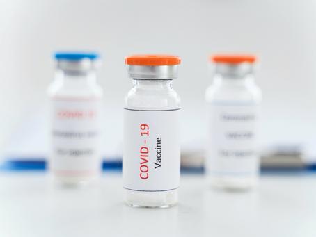 Desafios na distribuição de vacinas contra a COVID-19