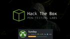Hack The Box: Sunday