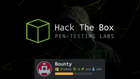 Hack The Box: Bounty