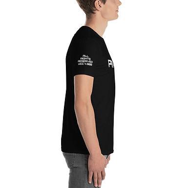 PRIVATE WHITE LABEL Short-Sleeve Unisex T-Shirt copy