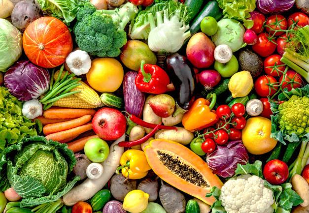 For Vegans, Holistics & Healthy Eaters