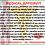Thumbnail: PRIVATE MEDICAL IDENTIFICATION CARD & AFFIDAVIT