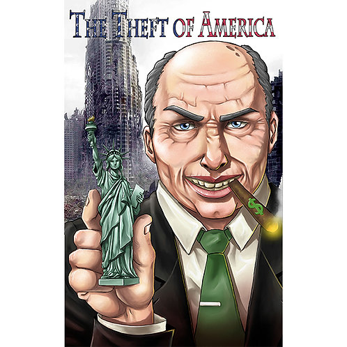 The Theft of America