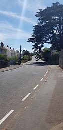 Long Ashton Road