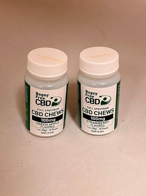 Full Spectrum CBD Chews