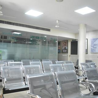 3. OPD waiting area.JPG