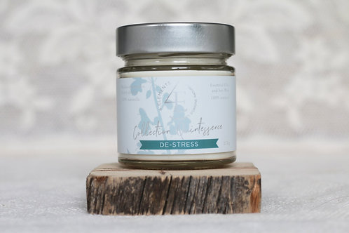 Essential Oil Candle - Stress Relief