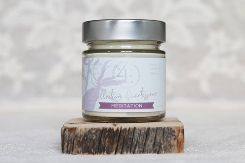 Essential Oil Candle - Meditation