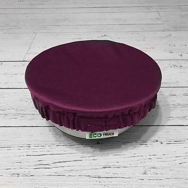 Bowl Cover - Purple (Medium)