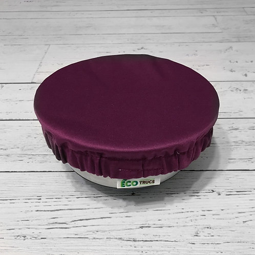 Bowl Cover - Purple (Medium)