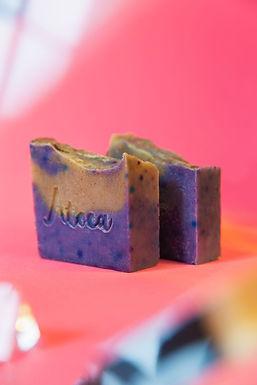 Soap - Blueberry