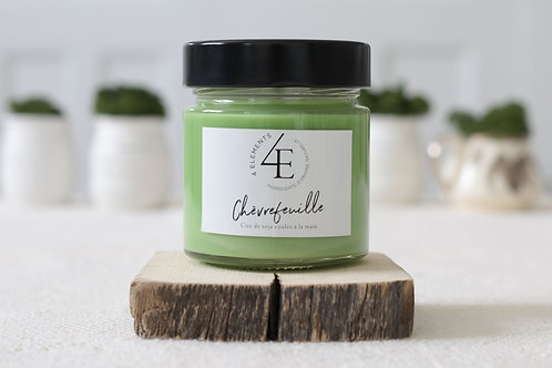 Scented Candle - Honeysuckle