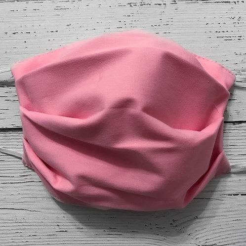 Reusable Face Mask - Pink (Children)