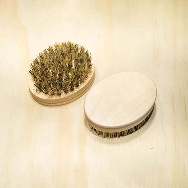 Compostable Scrub Brush