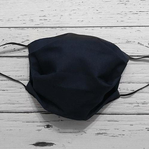 Reusable Face Mask - Dark Blue (Children)