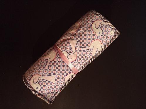 """Paper"" Towel - Doves"