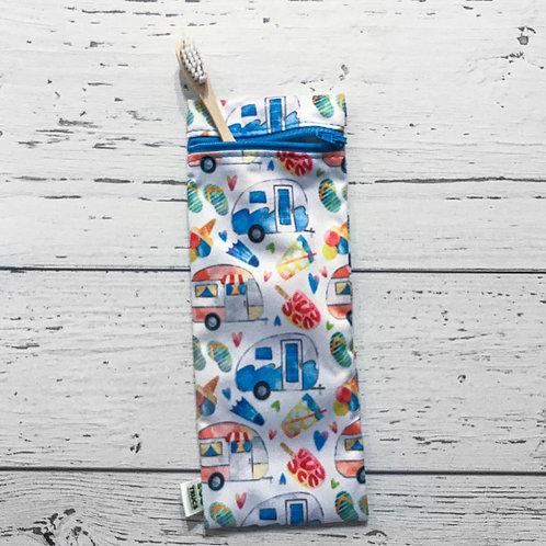 Utensil/Toothbrush Bag - Camping (Small)