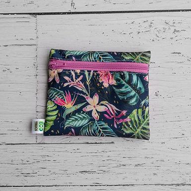 Reusable Mini Snack Bag - Hawaiian