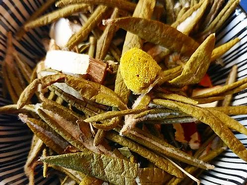 Anti-Depression Herbal Tea