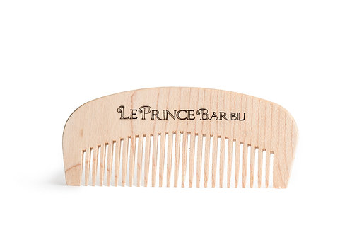 Maplewood Beard Comb