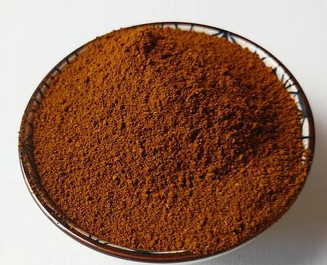 Sample - Ground Chaga