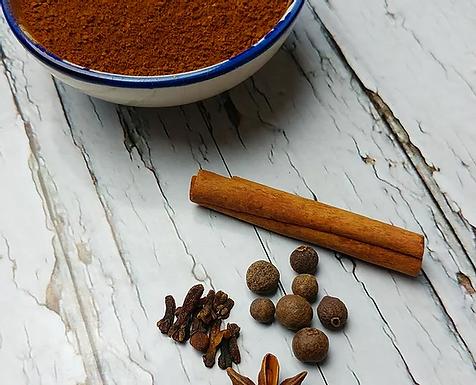 Chaga-Spice