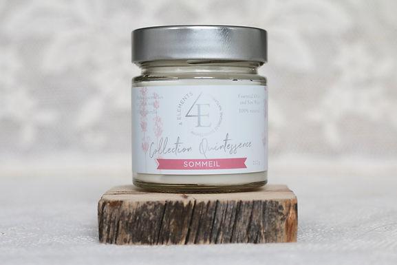 Essential Oil Candle - Sleep
