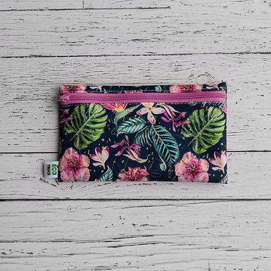 Reusable Snack Bag - Hawaiian