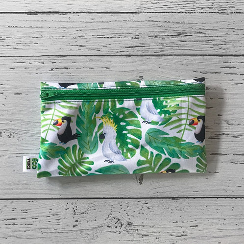 Reusable Snack Bag - Nature