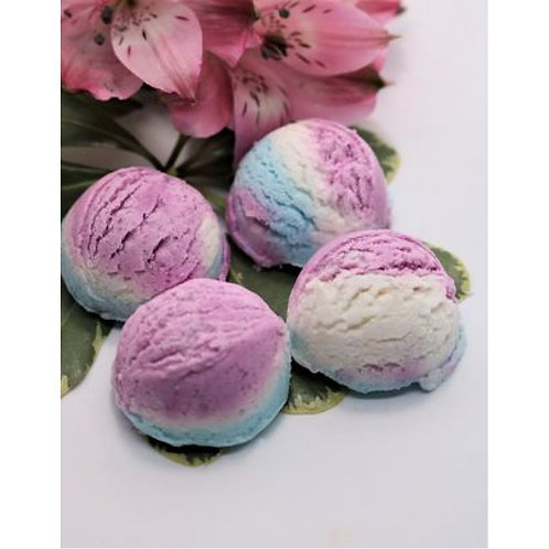 Solid Bubble Bath - Bubblegum (Pack of 4)