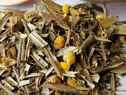 Zenithé Relaxing Herbal Tea