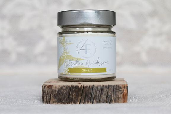 Essential Oil Candle - Sinus