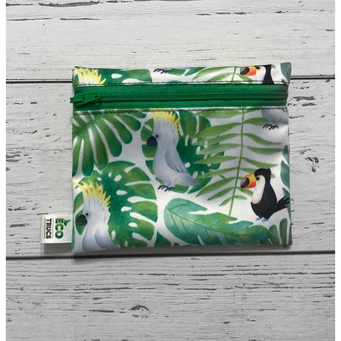Reusable Mini Snack Bag - Nature