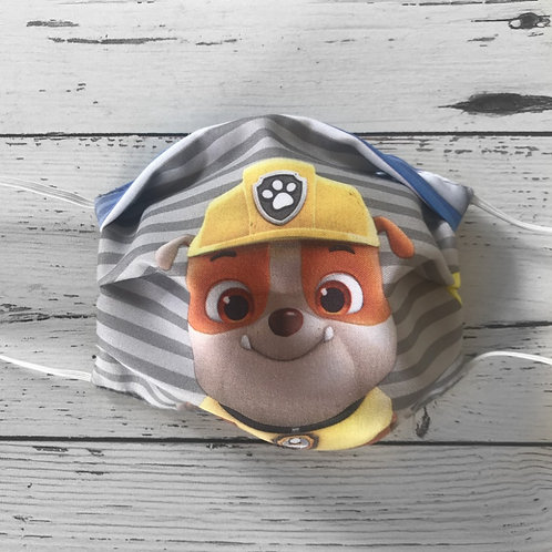 Reusable Face Mask - Ruben (Children)