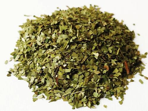 Sample - Organic Green Yerba Mate Tea