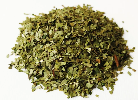 Organic Green Yerba Mate Tea