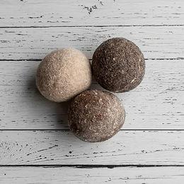 Alpaca Drying Ball (Pack of 3)