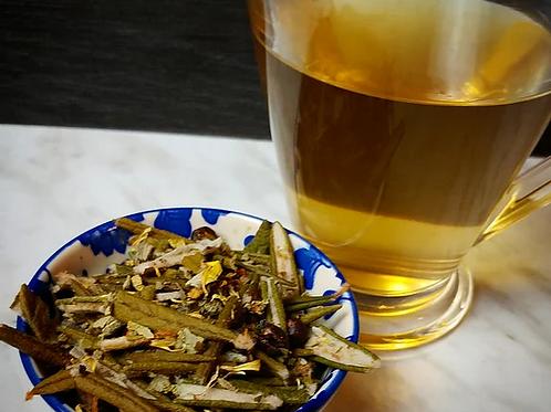 Sample - Anti-Cold Herbal Tea