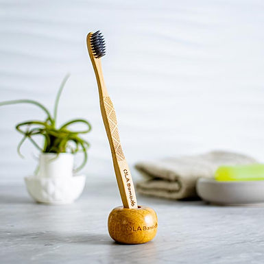 Individual Toothbrush Holder