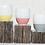 Thumbnail: Ceramic Candle - Lemon (Wood Wick)
